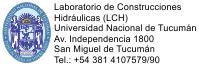 Lab. de Construcciones Hidráulicas