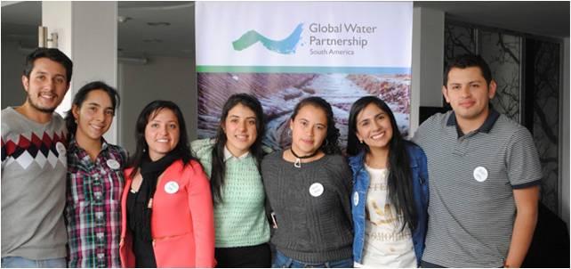 1er. Encuentro de RESUJA Colombia