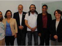 El Ministerio de Ambiente y Desarrollo Sostenible de Colombia recibe a GWP Sudamérica